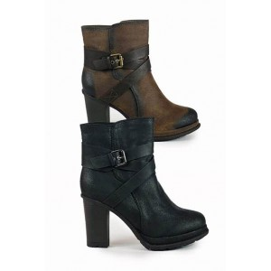 Ana Lublin winter collection ankle boots
