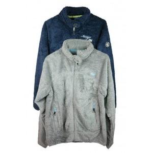 Geographical Norway women's warm sweatshirt