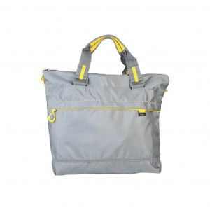 Segue stylish shopping grey bag.