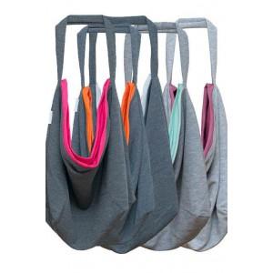 Ekosan trendy bag tracksuit - handmade