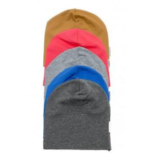 Ekosan Eco cotton unisex children dwarf hats