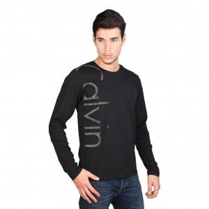Calvin Klein navy trendy men's top