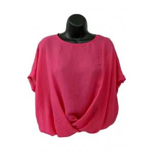 Emadora elasticated waist top