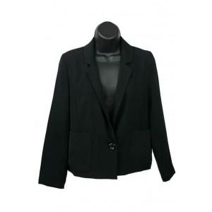Emadora ladies short boyfriend jacket.