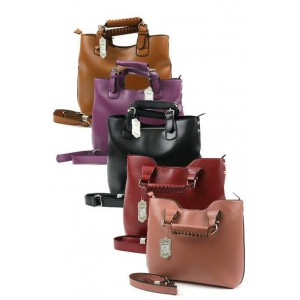 Fashion Only ladies fashion tote handbag.