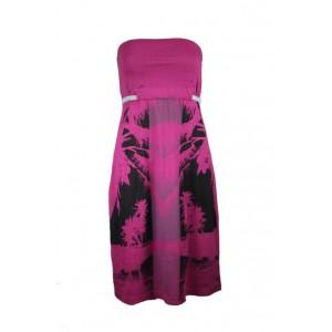 Ladies smart Diesel long skirt or dress 2in1