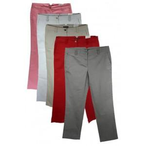 Tommy Hilfiger women's trouser without belt.