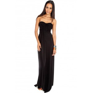 Goddess London bandaue Grecian Maxi dress