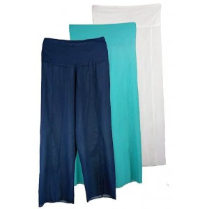 Boutique cotton viole jasmin pants.
